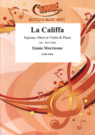 Ennio Morricone: La califfa (The Lady Caliph)