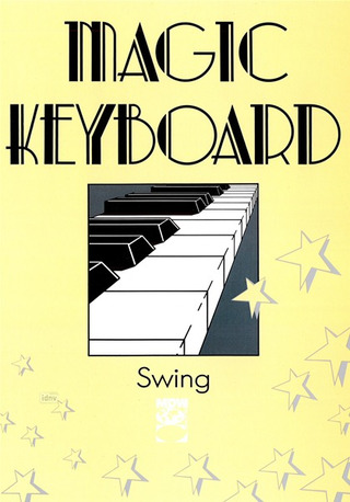 Magic Keyboard - Swing