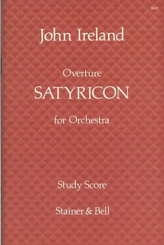 John Ireland: Satyricon