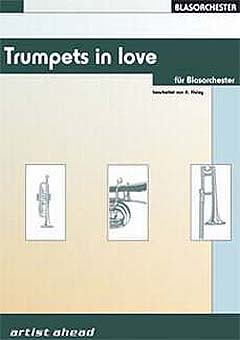 Haley Alex: Trumpets In Love
