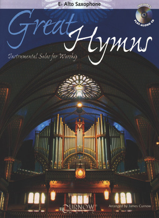 James Curnow: Great Hymns