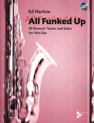 Harlow, Ed: All Funked Up