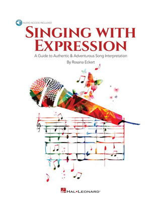 Rosana Eckert: Singing with Expression