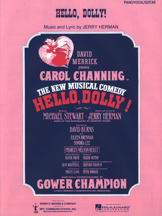 Jerry Herman: Hello Dolly