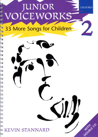 Stannard, Kevin: Junior Voiceworks 2