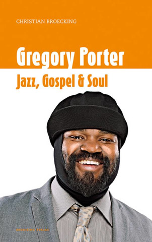 Christian Broecking: Gregory Porter