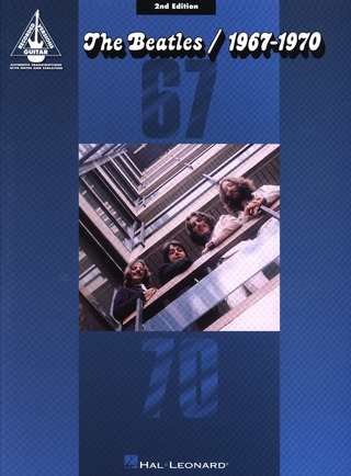 The Beatles: The Beatles 1967-1970 – 2nd Edition