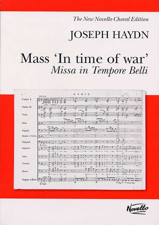 Joseph Haydn: Mass in time of war