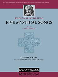 Ralph Vaughan Williams: Five Mystical Songs