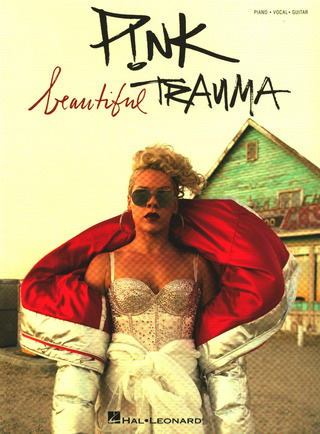P!Nk – Beautiful Trauma