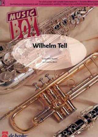 Gioachino Rossini: Wilhelm Tell