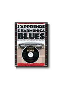 Baker Don: J'Apprends L'Harmonica Blues