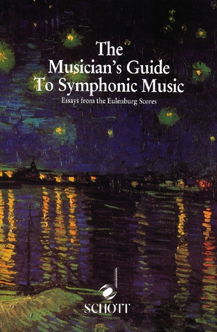 Corey Field: The Musician's Guide to Symphonic Music