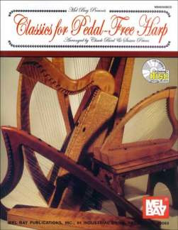 Bird C. + Peters S.: Classics For Pedal Free Harp