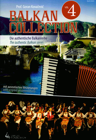 Balkan Collection 4
