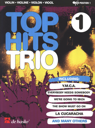 Top Hits Trio 1