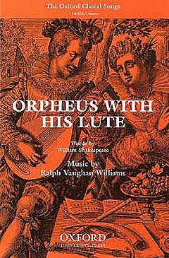 Ralph Vaughan Williams: Orpheus With His Lute