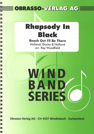 Holland–Dozier–Holland: Rhapsody In Black