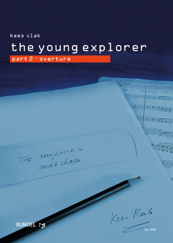 Kees Vlak: The Young Explorer 2