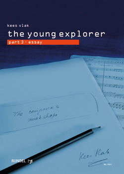 Kees Vlak: The Young Explorer 3