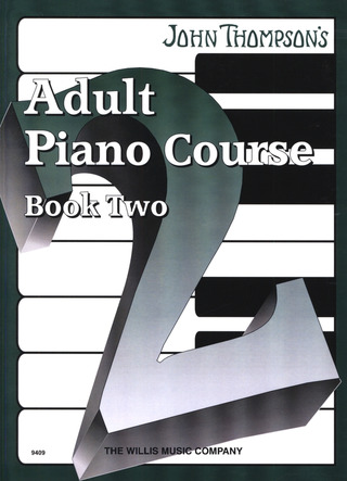 John Thompson: Adult Piano Course 2