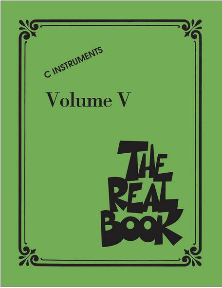 The Real Book 5 – C