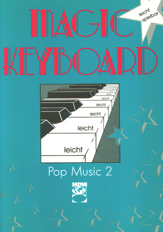 Magic Keyboard - Pop Music 2
