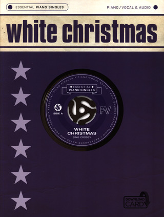 Irving Berlin: White Christmas (Bing Crosby)