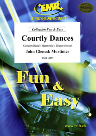 John Glenesk Mortimer: Courtly Dances