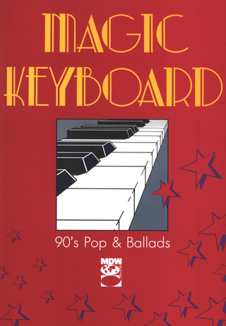 Magic Keyboard - 90's Pop & Ballads
