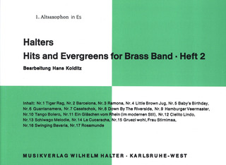 Halters Hits and Evergreens 2