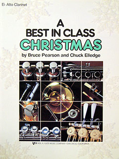 Bruce Pearson et al.: A Best In Class Christmas