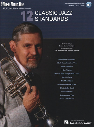 12 Classic Jazz Standards 1