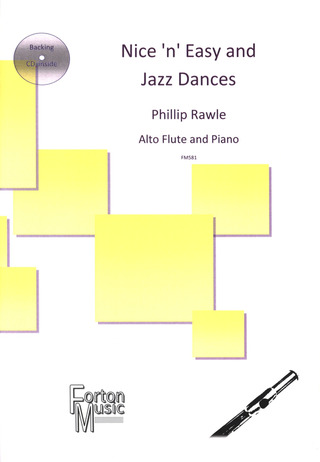 Phillip Rawle: Nice 'n' Easy and Jazz Dances