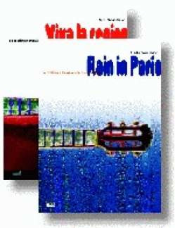 Mark Oliver Klenk: Viva la region de Murcia/ Rain in Paris (Set)