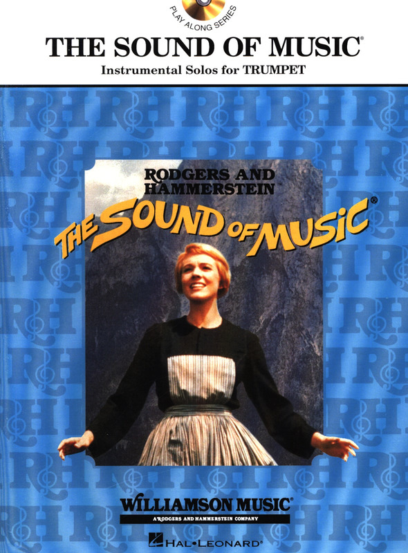Richard Rodgers: The Sound Of Music (Trompete)