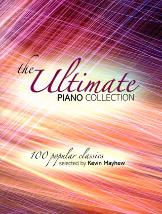 The Ultimate Piano Collection