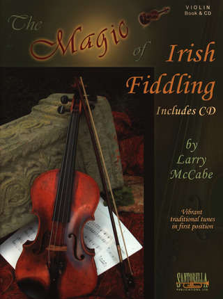 Larry McCabe: The Magic Of Irish Fiddling
