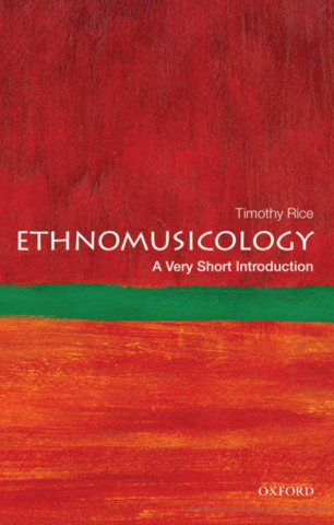 Timothy Rice: Ethnomusicology