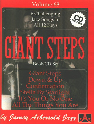 Jamey Aebersold: Giant Steps