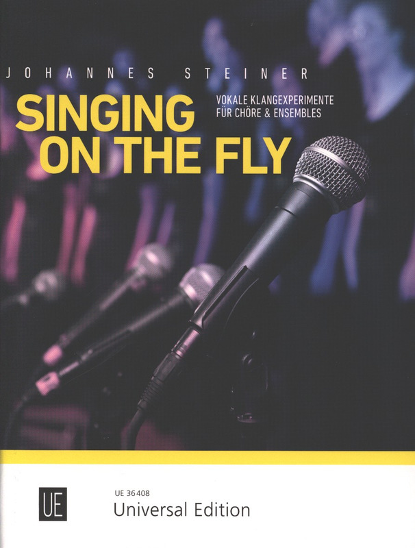 Johannes Steiner: Singing on the Fly