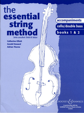 Sheila Nelson: The Essential String Method 1, 2