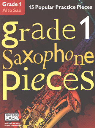 Grade 1 Saxophone Pieces