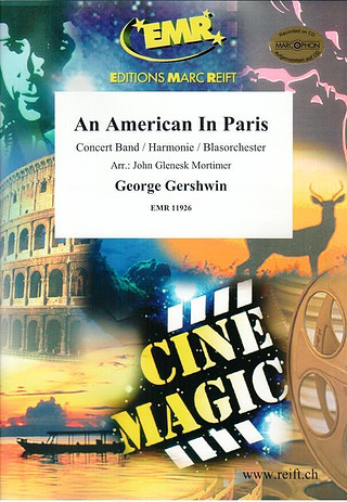 George Gershwin et al.: An American In Paris