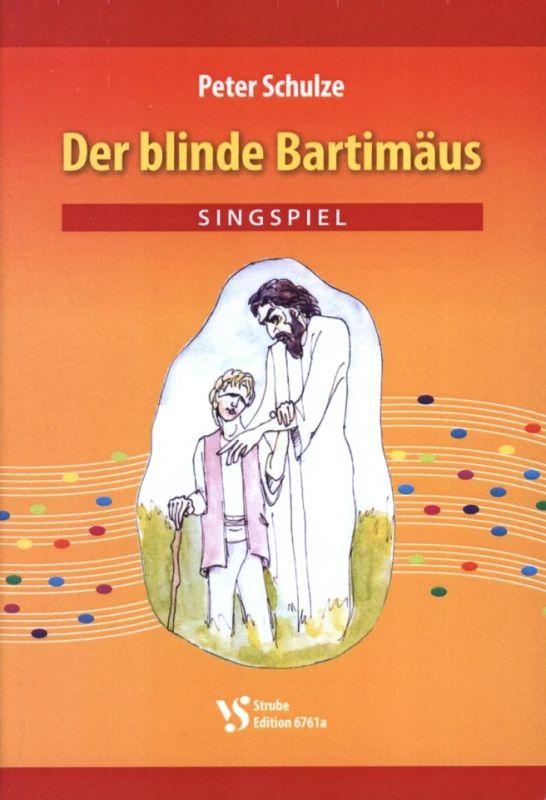 Blinde Bartimäus