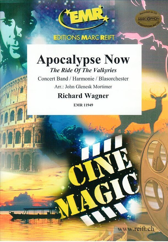 Richard Wagner: Apocalypse Now