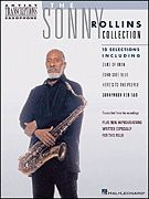 Sonny Rollins: Rollins, R Collection Artist Transcriptions Tsax