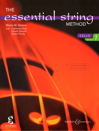 Sheila Nelson: The Essential String Method 1