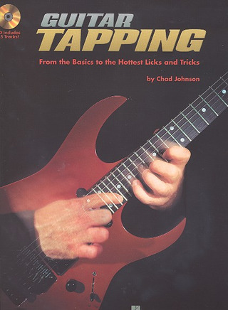 Chad Johnson: Guitar Tapping