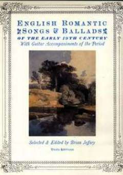 English Romantic Songs And Ballads